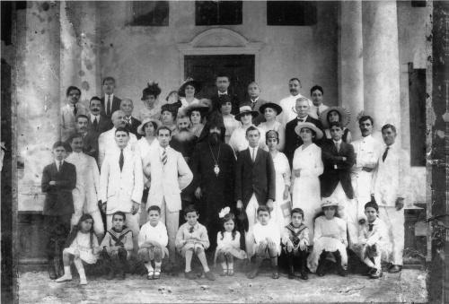 Community 1917