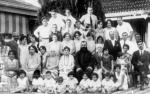 Singapore Armenian Community c.1926
