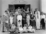 Singapore Armenian Community c.1960