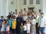 Singapore Armenian Community 2005
