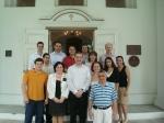 Armenia's First Ambassador to Singapore Armen Sargsyan - May 2010