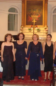 Armenian Heritage Ensemble