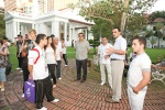 Armenian Youth Olympic Team in Singapore