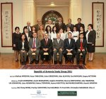 Singapore Cooperation Programme - January 2011